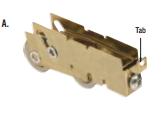 tab-mounted-sliding-glass-door-roller