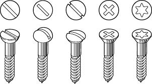 screw-drive-styles